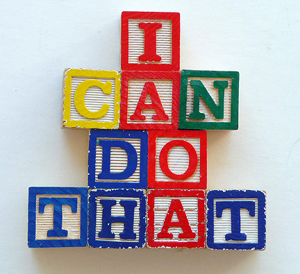 Image result for I can do that