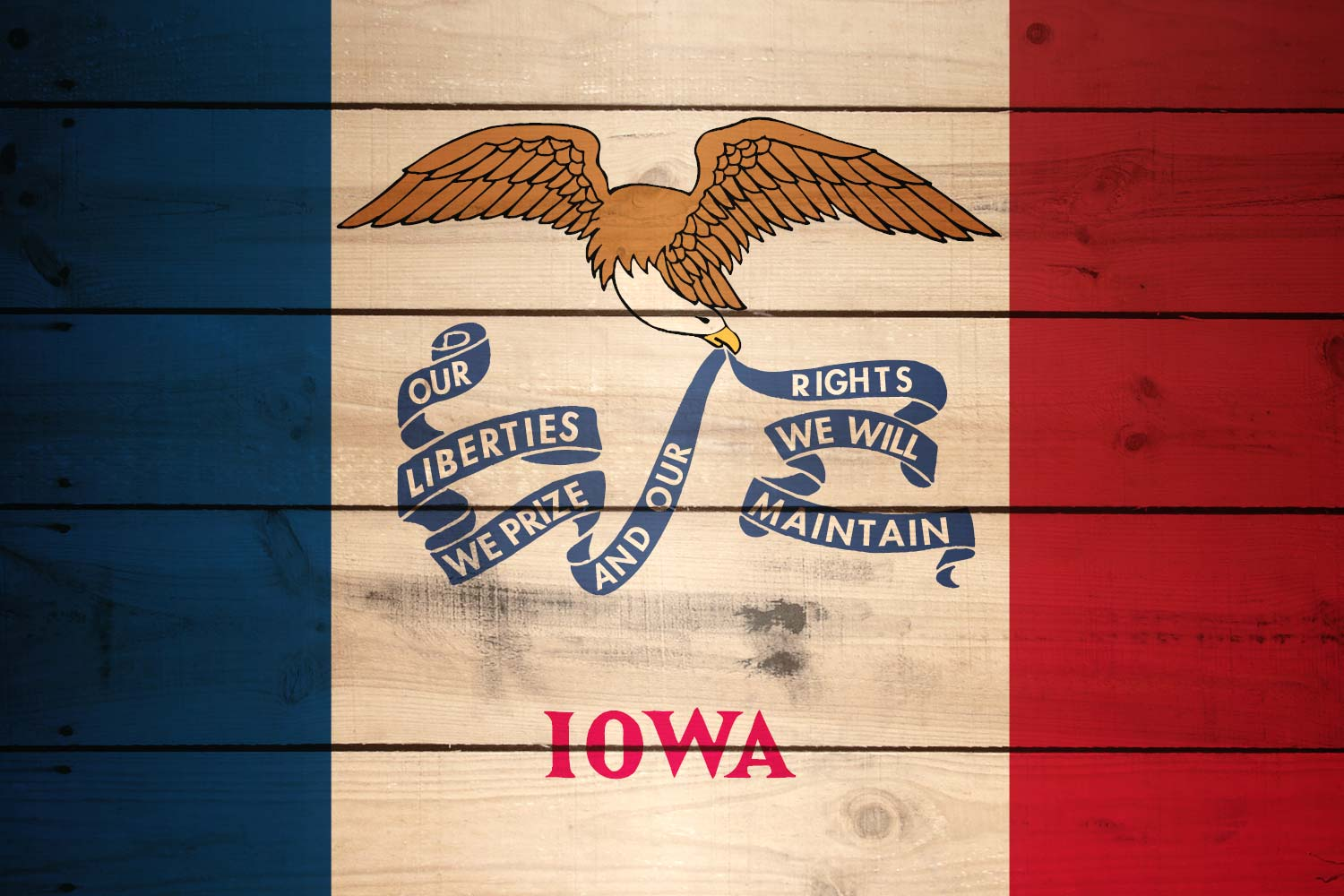 Iowa-Flag-US-State-Wood-XL