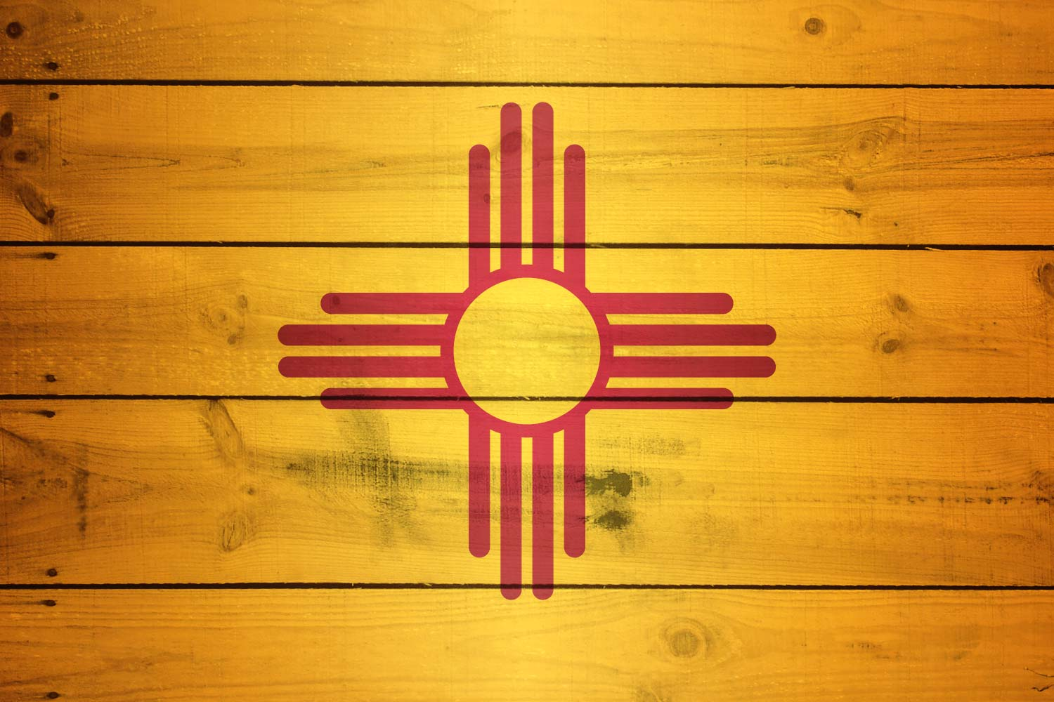 New-Mexico-Flag-US-State-Wood-XL