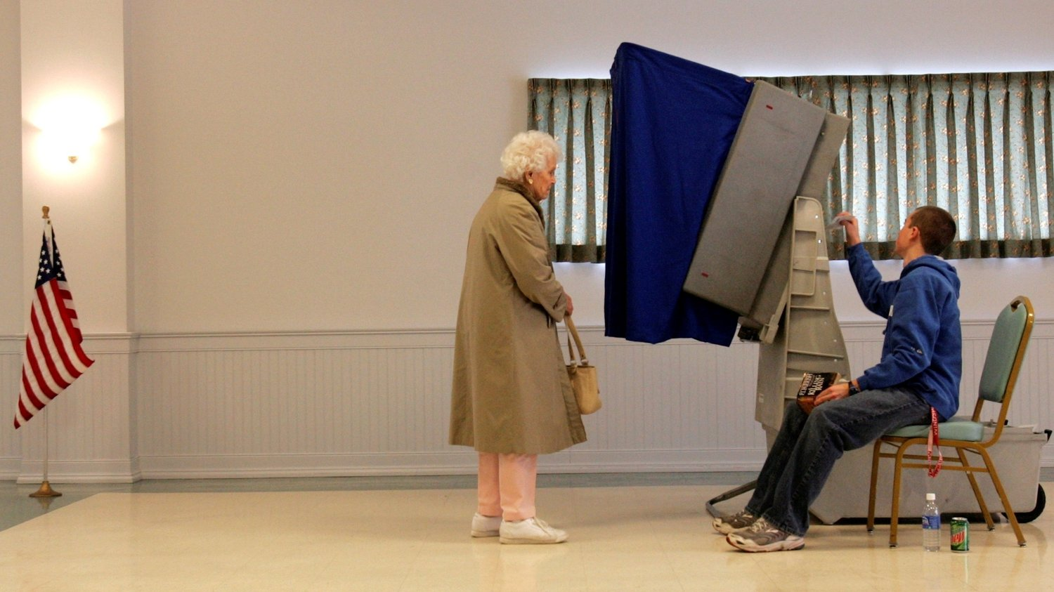 Voting.Machine