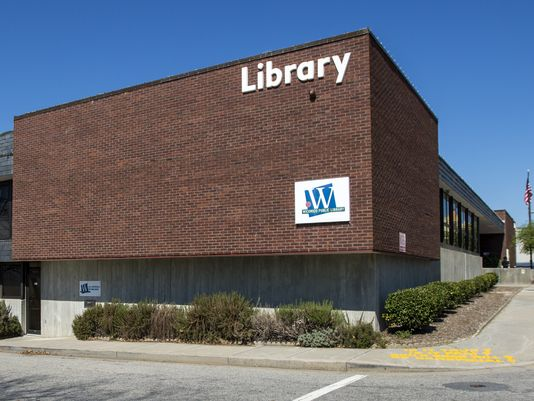 WicomicoPublicLibrary