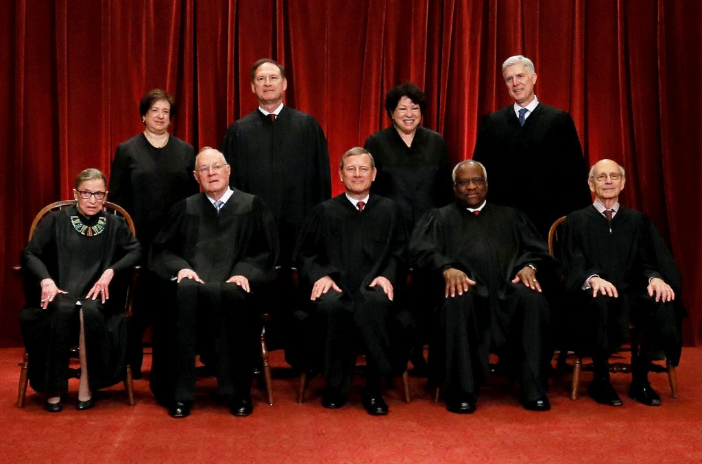 Scotus Rules For Ohio In Husted V Philip Randolph