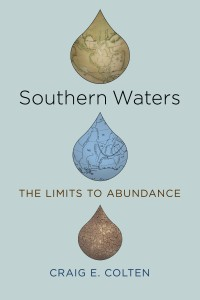 Cover of the book 'Southern Waters: The Limits to Abundance'