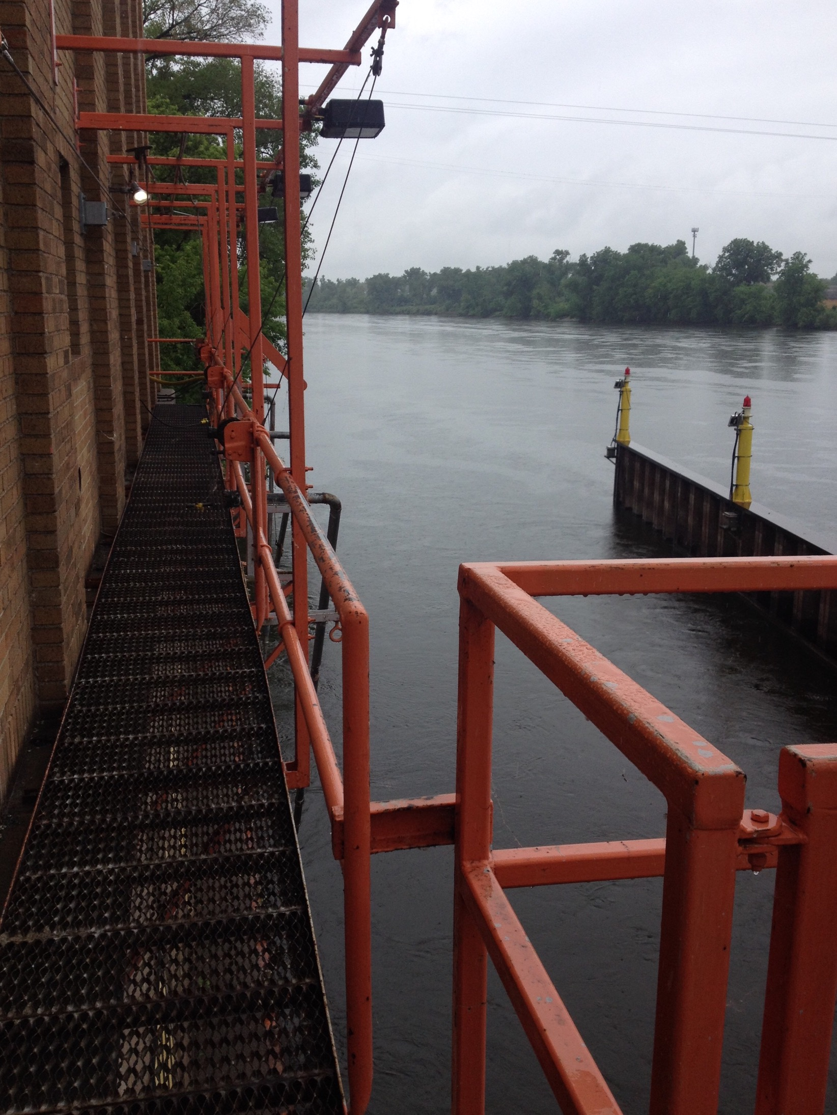 Lost to Progress: Upper Mississippi River and Minneapolis Parks ...