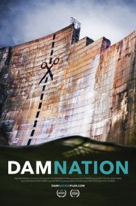 Cover of DamNation