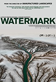Cover of 'Watermark.'