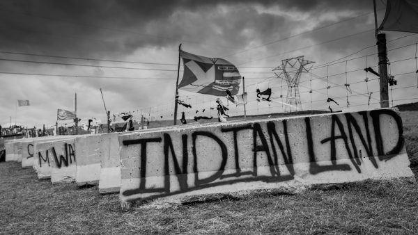 The Political Binds of Oil versus Tribes  By Yvonne P. Sherwood