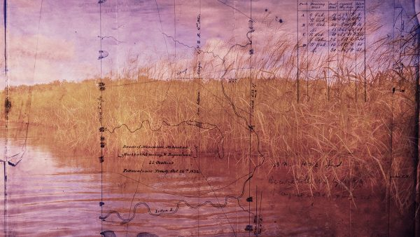 Restorative Cartography of the Theakiki Region: Mapping Potawatomi Presences in Indiana  By Elan Pochedley