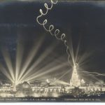 """Art"" Smith, Flying at Night, and the 1915 San Francisco World's Fair"