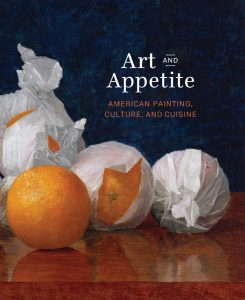 Art and Appetite copy