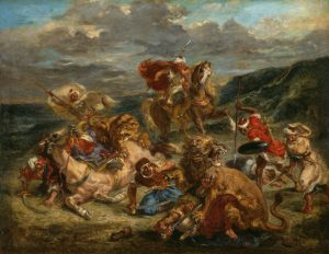 Fig. 14. Eugène Delacroix