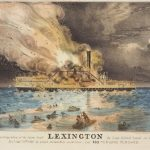 By Which Melancholy Occurrence: The Disaster Prints of Nathaniel Currier, 1835–1840