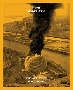 Cover of Hippie Modernism