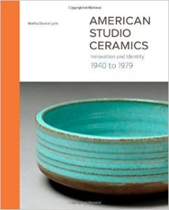 Cover of American Studio Ceramics