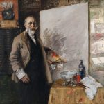 """It's in My Mind"": William Merritt Chase and the Imagination"