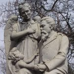 The Thiele Family Monument: Vision of a Heavenly Future