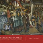 Ben Shahn's New Deal Murals: Jewish Identity in the American Scene