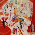 Florine Stettheimer, the Department Store, and the Spaces of Display, New York 1916–1926
