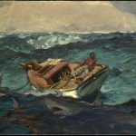 """If You Can Read This . . ."": Winslow Homer's <em>The Gulf Stream</em> and the Viewing of His Pictures"