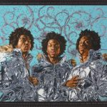 Introduction: Riff: African American Artists and the European Canon