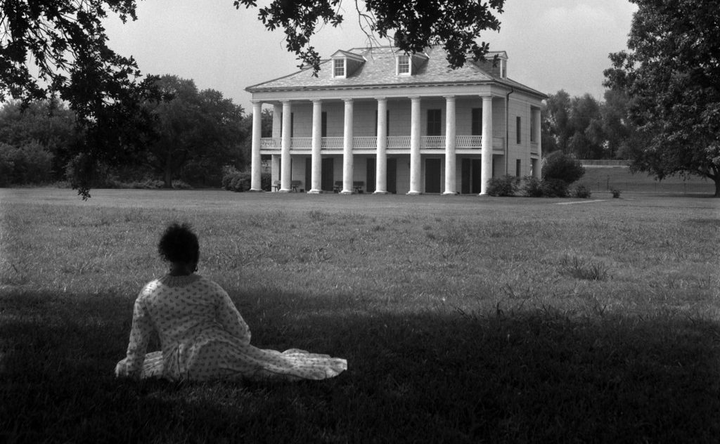 The Wandering Gaze Of Carrie Mae Weems S The Louisiana Project Panorama Journal Of The Association Of Historians Of American Art