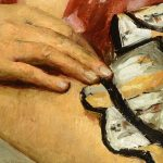 The Paintings Left Behind: Two New Paintings by Mary Cassatt from Seville