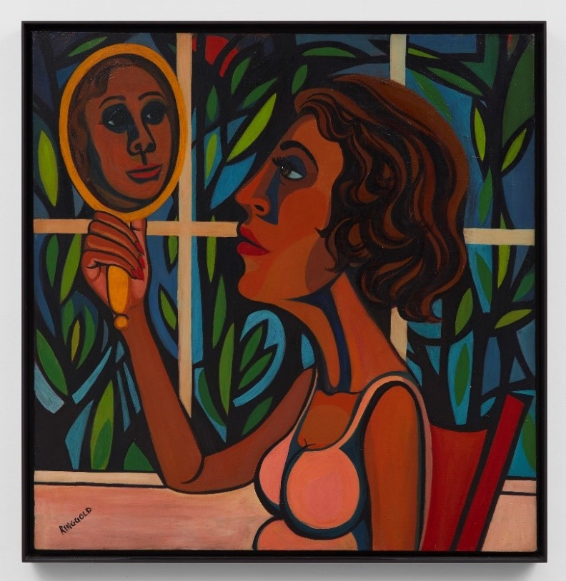 Faith Ringgold: Paintings and Story Quilts, 1964–2017