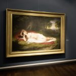 Once Upon a Time in America: Three Centuries of US-American Art