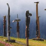 Proud Raven, Panting Wolf: Carving Alaska's New Deal Totem Parks