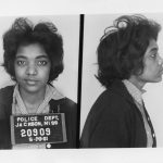 The 1961 Mississippi Freedom Riders' Mugshots: A Visual Intervention