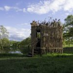 Follies: Architectural Whimsy in the Garden <em>and</em>  Mark Dion: Follies
