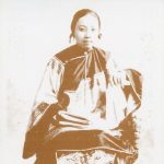 In the Presence of Archival Fugitives: Chinese Women, Souvenir Images, and the 1893 Chicago World's Fair
