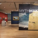 Mythmakers: The Art of Winslow Homer and Frederic Remington