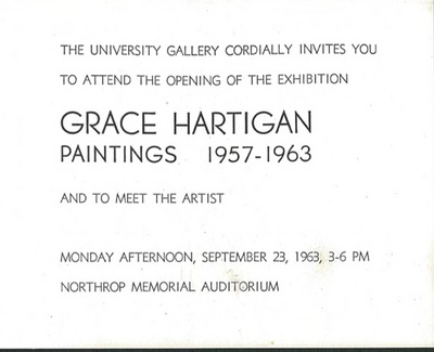 Youre invited grace hartigan paintings 1957 1963 the wam files graceh01g stopboris Gallery